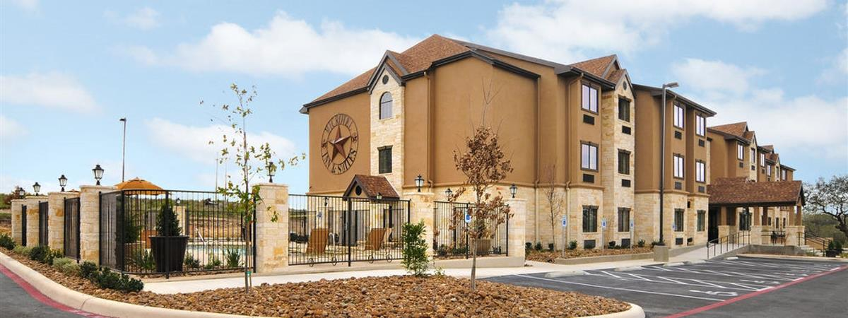 Microtel Inn & Suites by Wyndham San Antonio by SeaWorld in San Antonio, Texas