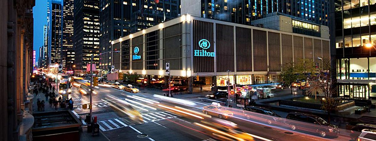 Doubletree Hotel Midtown Nyc