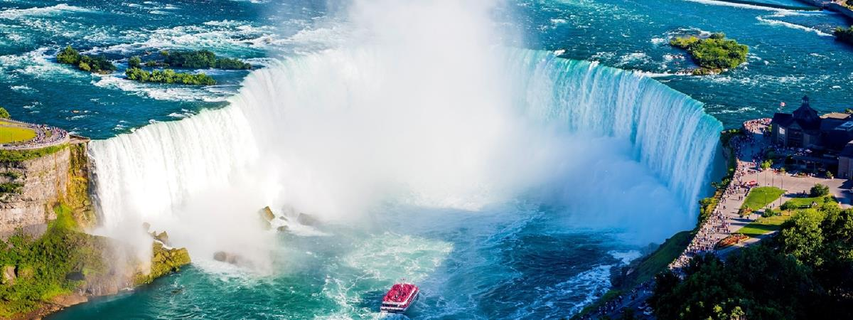 Niagara Falls Wine Tours And Hotel Packages