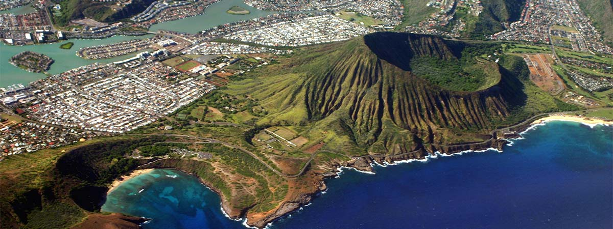 Oahu's Mini Circle Island with Scenic Shores Tour
