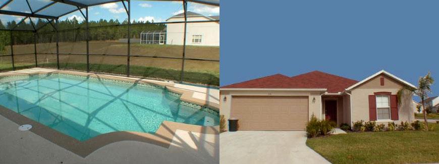 Orlando Rent A Villa Orlando Vacation Homes