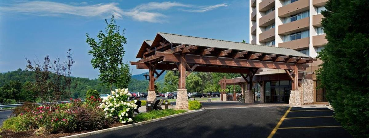 The Park Vista - a DoubleTree by Hilton Gatlinburg in Gatlinburg, Tennessee