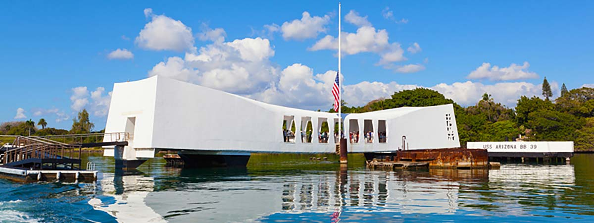 A Day at Pearl Harbor