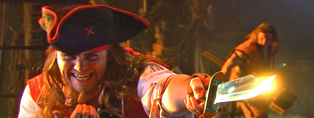 Pirate show orlando coupons