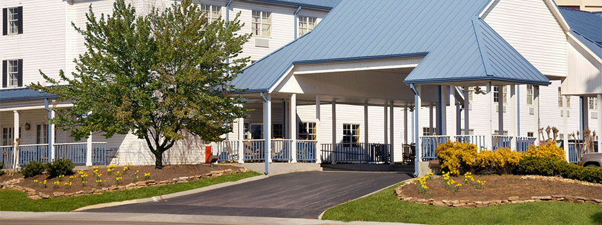Ramada Pigeon Forge North by Wyndham in Pigeon Forge, Tennessee