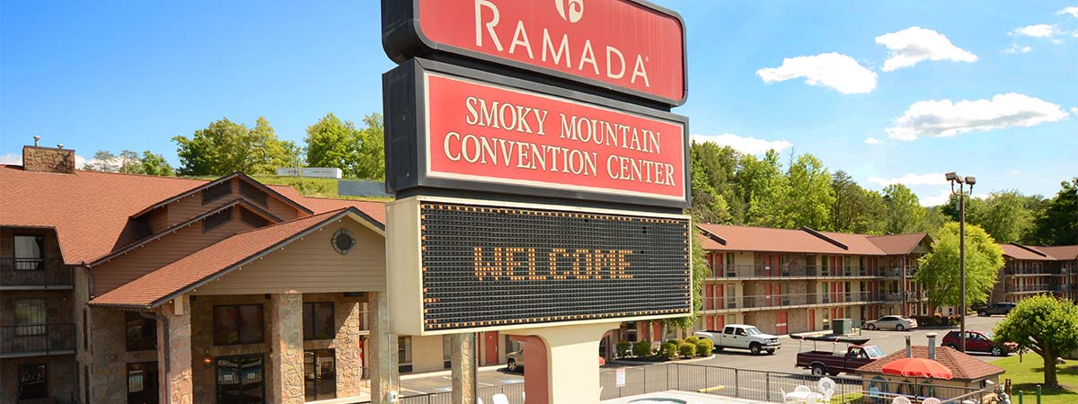 Ramada Pigeon Forge South in Pigeon Forge, Tennessee