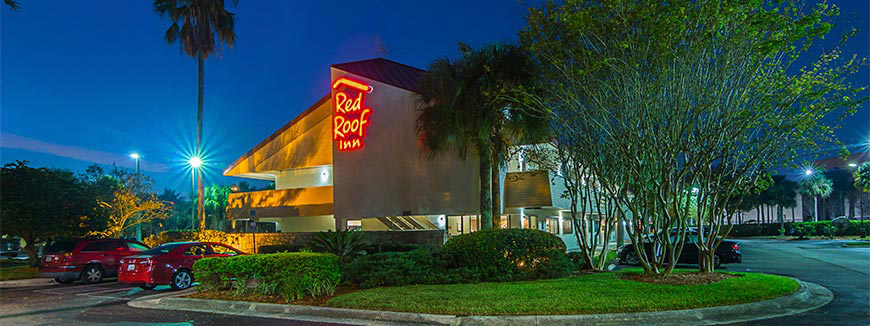 Red Roof Inn International Drive