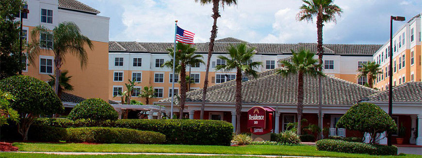 Residence Inn Orlando Lake Buena Vista in Orlando, Florida