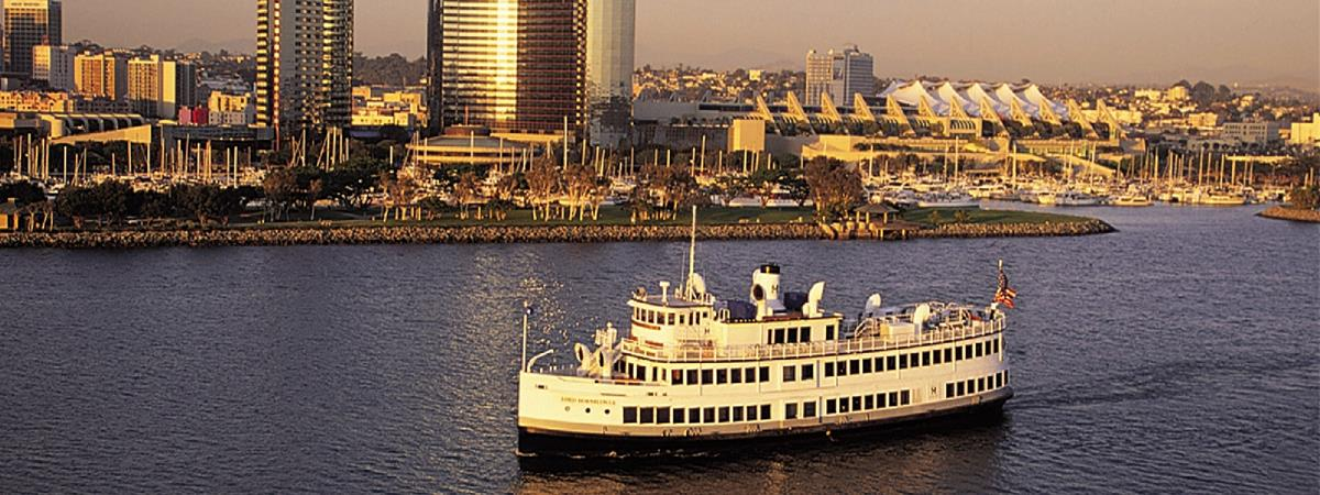 San Diego Party Cruises in San Diego, California