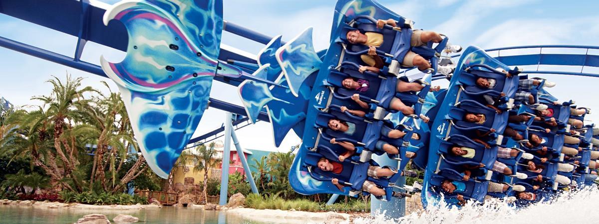 SeaWorld Orlando Tickets | Discount Tickets to SeaWorld