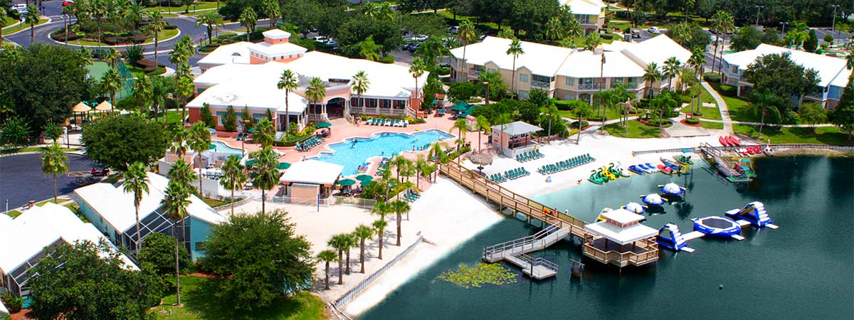 Summer Bay Orlando by Exploria Resorts  in Clermont, Florida