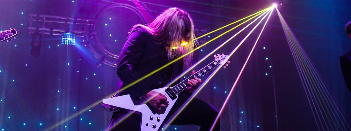 The Prophecy A Trans-Siberian Orchestra