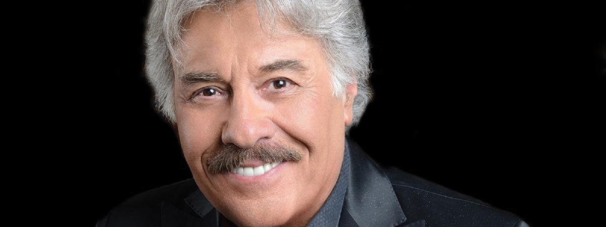 Tony Orlando Great American Christmas
