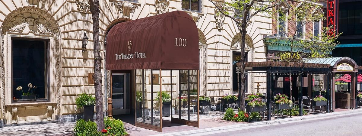 Tremont Hotel Chicago Reviews