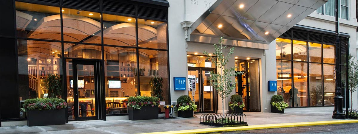Dec 04,  · Now $ (Was $̶3̶9̶4̶) on TripAdvisor: TRYP HOTEL NYC- Times Square South by Wyndham, New York City. See 3, traveler reviews, 1, candid photos, and great deals for TRYP HOTEL NYC- Times Square South by Wyndham, ranked # of hotels in New York City and rated 4 of 5 at TripAdvisor.4/K TripAdvisor reviews.