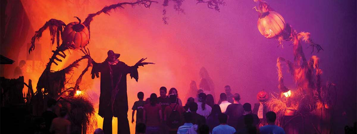 universal orlando resort halloween horror nights - Halloween Horror Nights In Orlando Florida