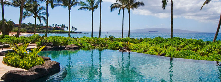 Wailea Beach Villas Destination Resorts Hawaii