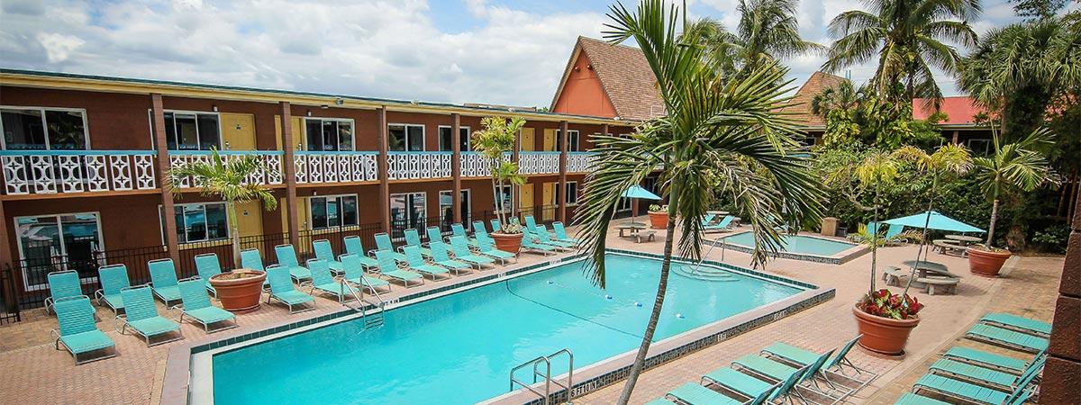 Westgate Cocoa Beach Resort in Cocoa Beach, Florida
