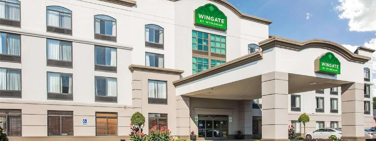 Wingate by Wyndham - Atlanta at Six Flags