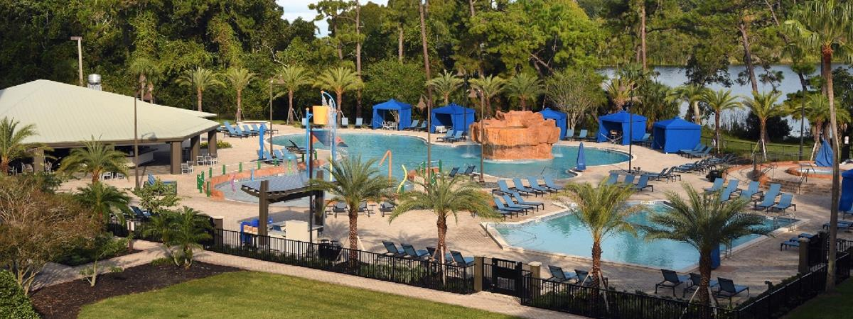 Wyndham Garden Lake Buena Vista Disney Springs® Resort Area in Lake Buena Vista, Florida