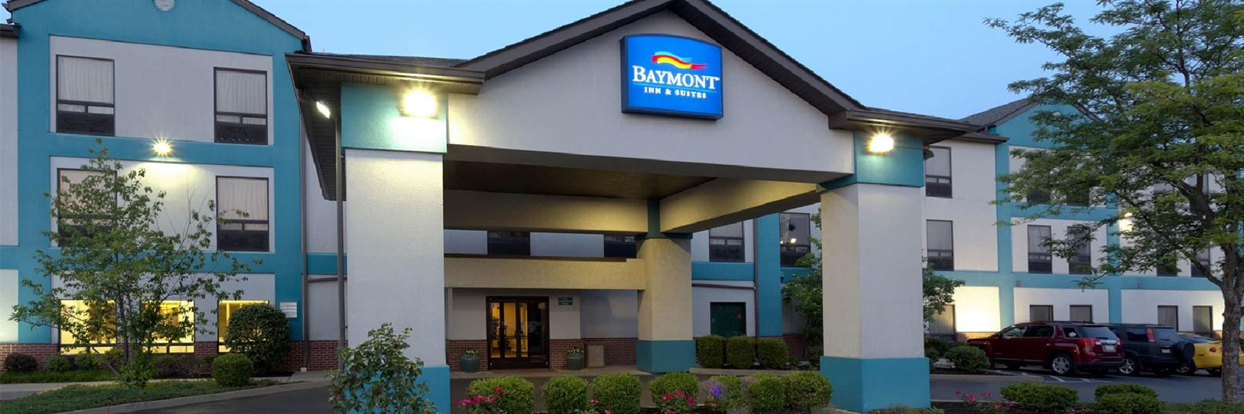 Baymont Inn And Suites Mason in Mason, Ohio