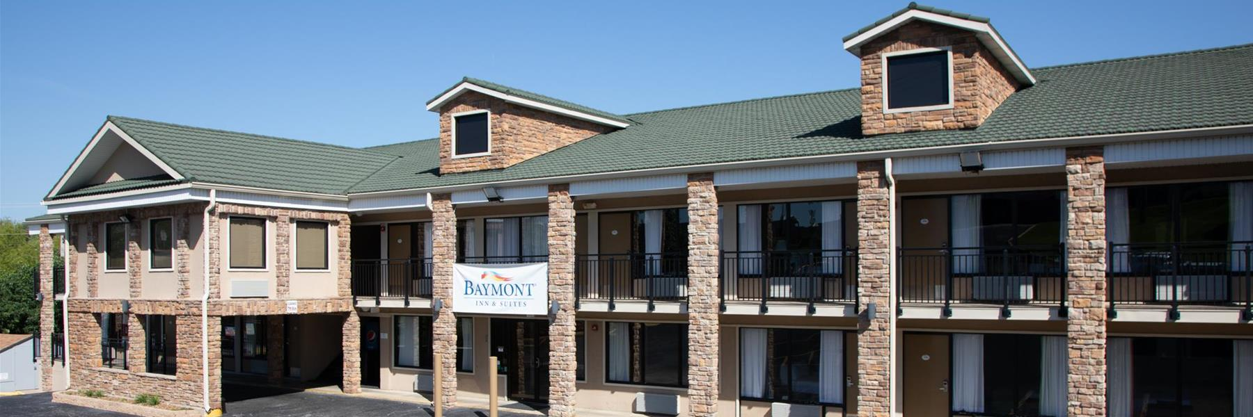Baymont by Wyndham Branson -Theater District in Branson, Missouri