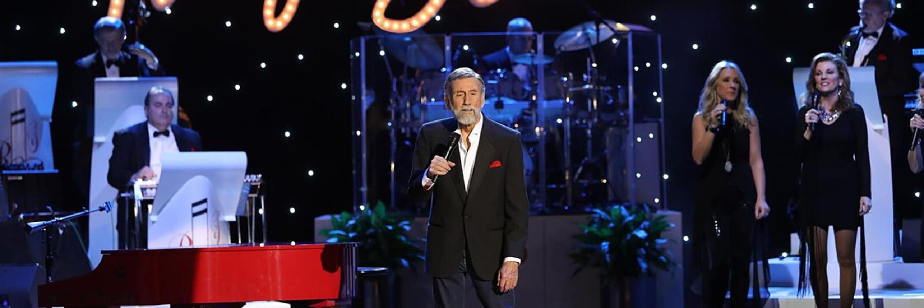 Ray Stevens Show in Nashville, Tennessee