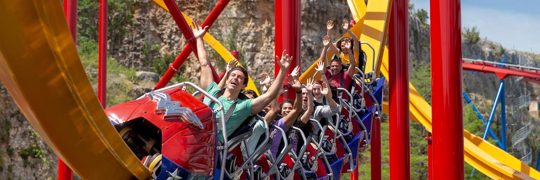 San Antonio Multi-Attraction Explorer Pass in San Antonio, Texas