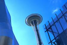 3 Hour Seattle City Tour in Seattle, Washington