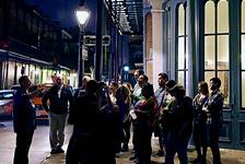 4 in 1 Witches, Ghosts, Vampires & Walking Tour in New Orleans, Louisiana