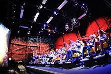 7D Dark Ride Adventure - Orlando in Orlando , Florida