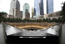 9/11 Memorial & Museum in New York NY