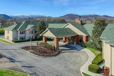 All Season Suites in Pigeon Forge TN