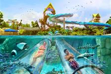 Aquatica - SeaWorld's Waterpark in Orlando, Florida