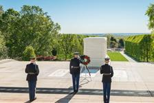 Arlington National Cemetery Tour in Arlington, Virginia