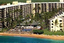 Aston Kaanapali Shores in Lahaina HI