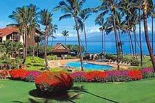 Aston at Papakea Resort in Lahaina, Hawaii