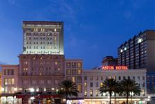 Astor Crowne Plaza New Orleans in New Orleans, Louisiana