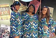 Beach Party – A Tribute To the 60's in Myrtle Beach SC