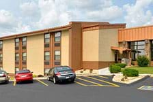 Best Western Center Pointe Inn in Branson MO