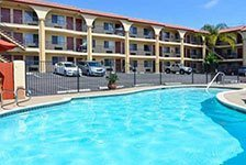 Best Western Mission Bay in San Diego CA