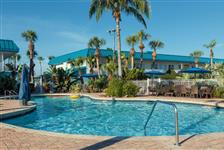 Best Western Ocean Beach Hotel and Suites in Cocoa Beach FL