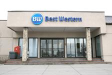 Best Western Parkway Toronto North Hotel in Richmond Hill ON
