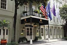 Bienville House in New Orleans, Louisiana