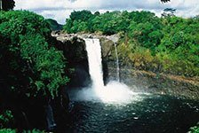 Big Island Grand Circle and Volcano Tour in Hilo HI