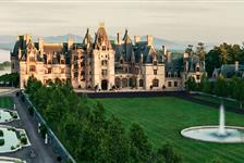 Biltmore Estate in Asheville NC