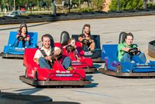 Broadway Grand Prix in Myrtle Beach, South Carolina