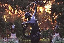 Brookgreen Gardens in Murrells Inlet SC