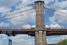Brooklyn Bridge Walking Tours in New York NY