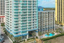 Carolinian Beach Resort in Myrtle Beach SC